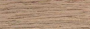 amerikaans notenrollengte 50 meter voorgelijmd