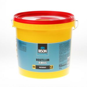Bison KM45