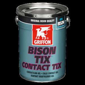 Bison Tix