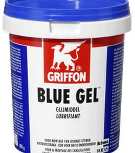 Blue Gel glijmiddel